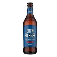 Eden Pilsner