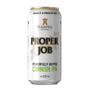 Proper Job 440ml cans