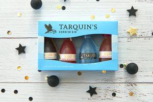 Tarquin's miniature gift set