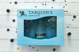 Tarquin's Glasses Giftset