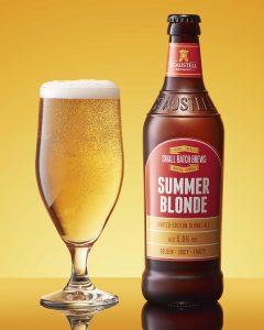 Summer Blonde – 12 x 500ml bottles
