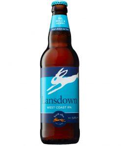 Lansdown West Coast IPA (8 x 500ml bottles)