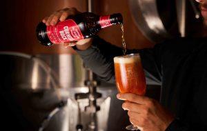 Cornish Bock – 12 x 500ml bottles – Ambassadors