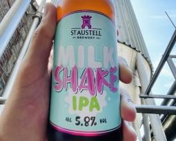 Why Milkshake IPA is Your Next Favourite Beer